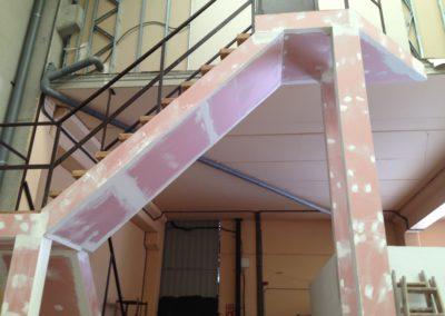2estructura panel rigido